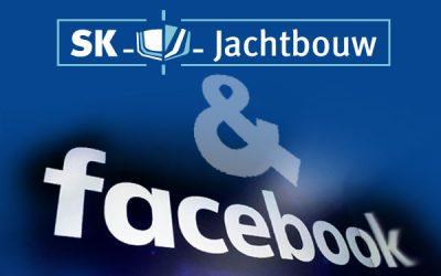 Facebook Page SK Jachtbouw