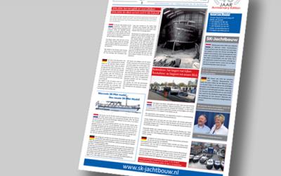 Derde nummer SK-Journaal : een speciale jubileum-uitgave
