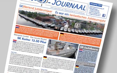Vierde nummer van het SK-Journaal