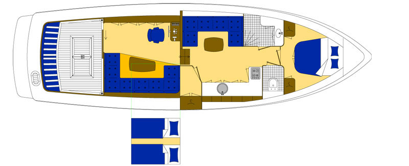 SK Kotter 1250 Pilot