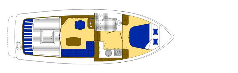 SK Kotter 1150 Sedan